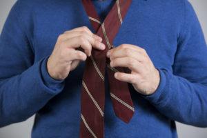 Test de praxie de l'habillage