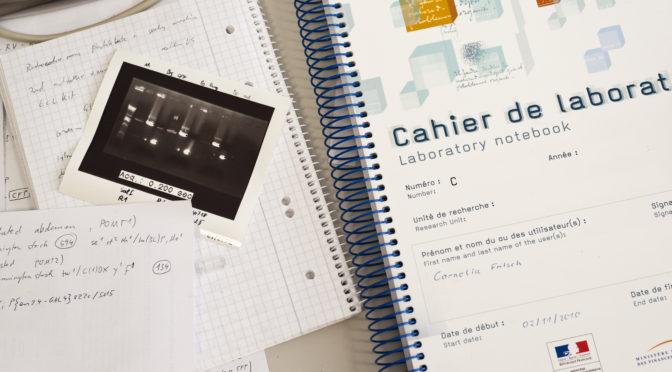 FOCUS | Cahiers de Laboratoire